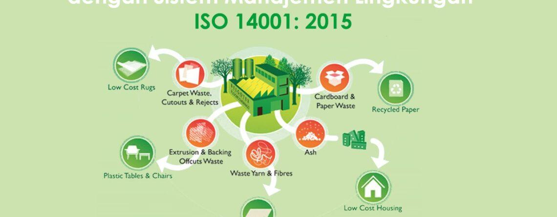 pengolahan limbah - limbah industri - penanganan limbah - pengolahan limbah di indonesia - pengolahan limbah b3 - sistem manajemen k3