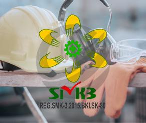 Konsultan SMK3 - Konsultasi SMK3 - Sertifikasi SMK3 - Sertifikat SMK3